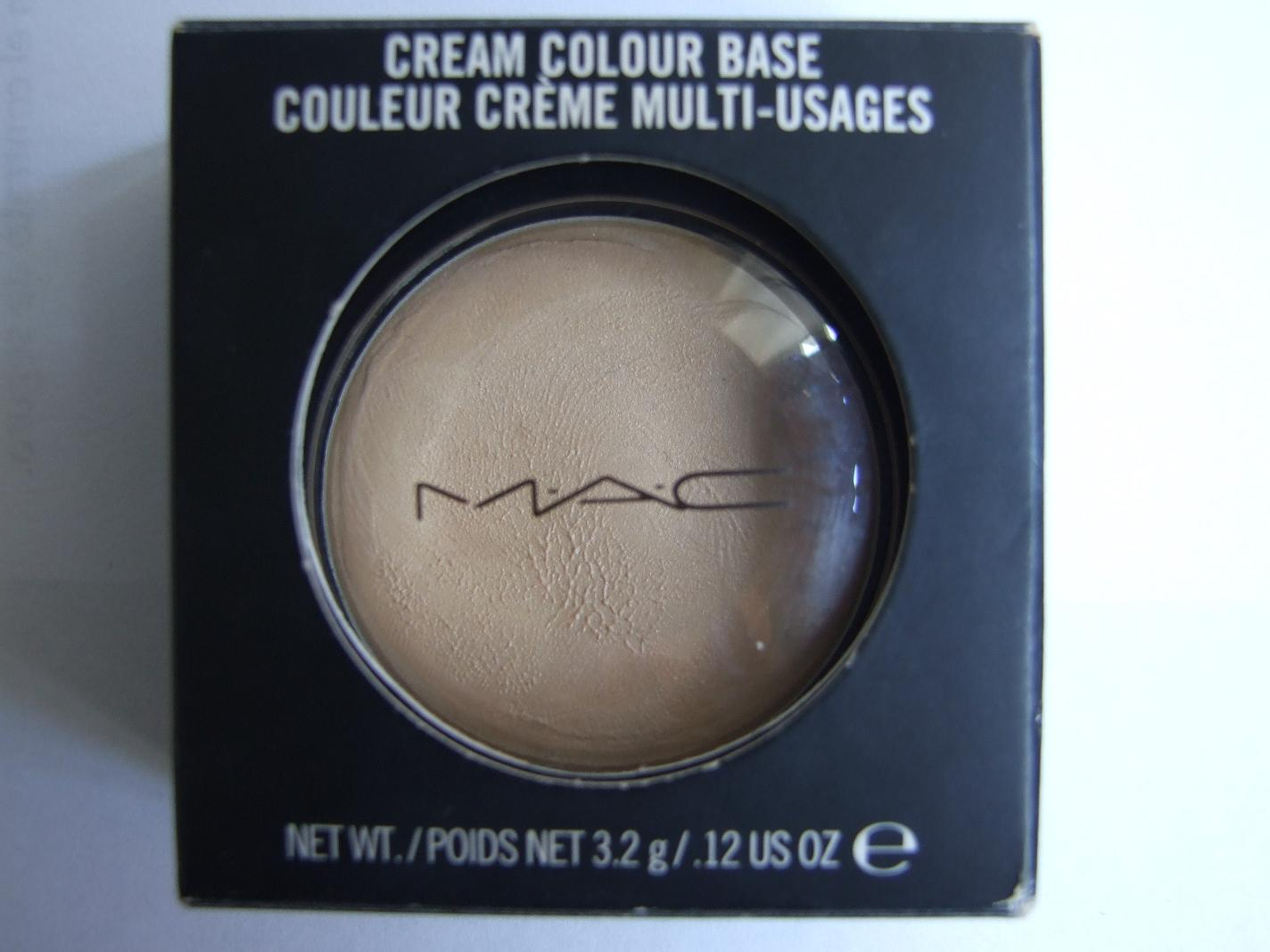 Iluminadores Mac Mac Pearl Cream Color Base Mispolkadots