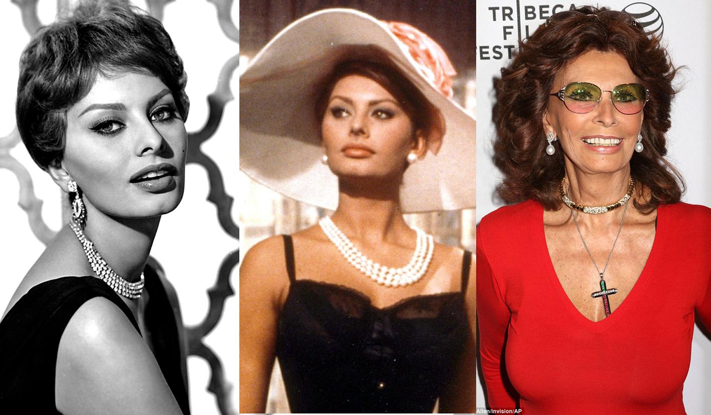 5 Melhores Filmes de Sophia Loren  de012e4909