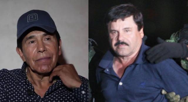 Las cartas entre Caro Quintero y el Chapo estos se decían entre los dos capos