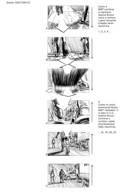 Rocco Schiavone - 2016 #storyboard 09