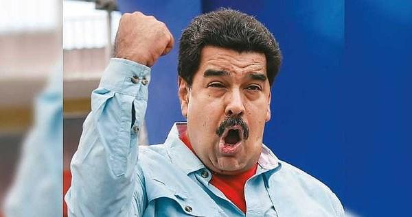 """¡6,70$ AL MES! Venezuela, el país """"rico"""" de América Latina con el salario más bajo del mundo"""