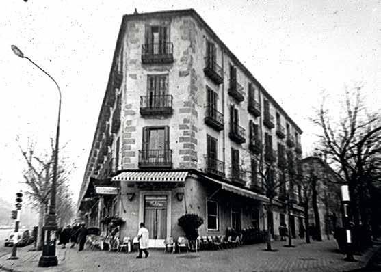 Antiguos Cafs de Madrid y otras cosas de la Villa 0501