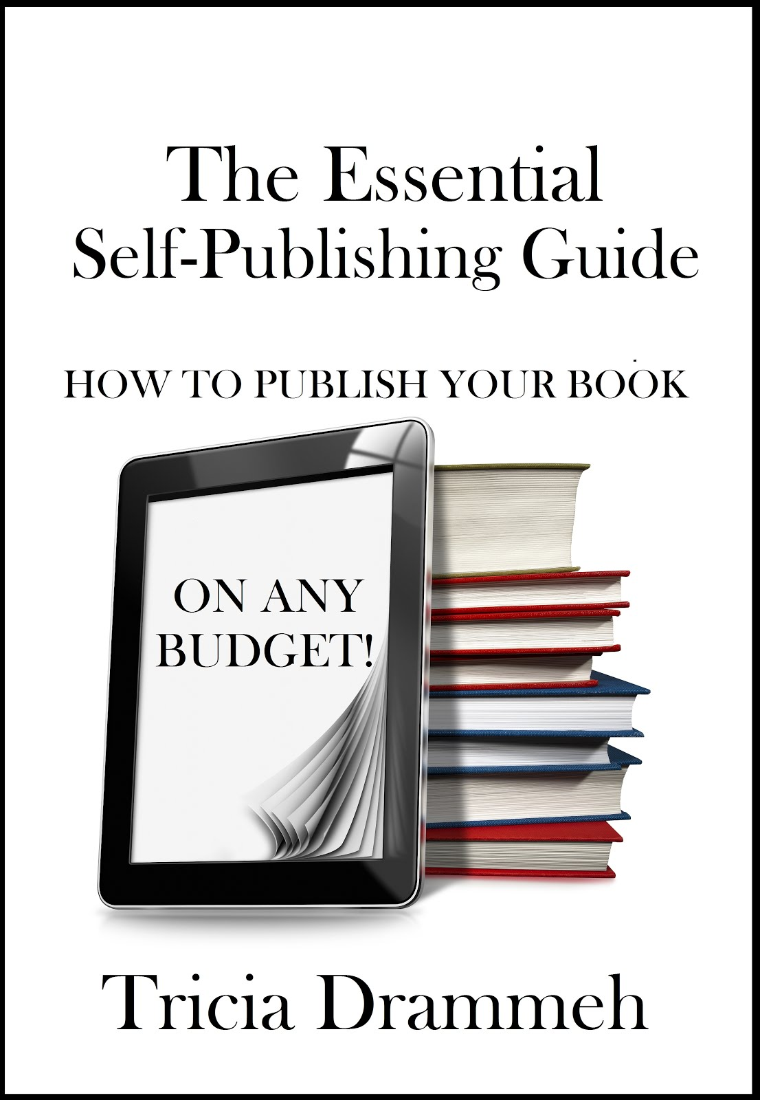 Need help publishing your book?