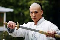 เยี่ยชางหยุน (Ye Cangyun) @ The Empire Warrior ศึกชิงขุมทรัพย์ราชวงศ์ชิง