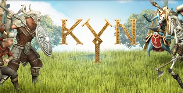 KYN PC Game