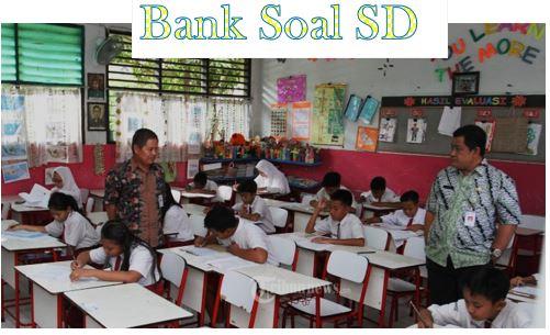 Terbaru ! Soal Try Out Matematika Kelas 6 dan Kunci Jawaban 2018  Bank Soal SD