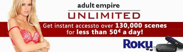 AdultEmpire Unlimited