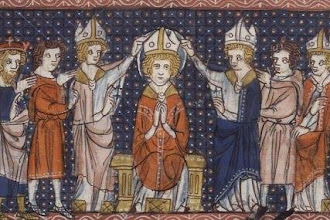 Vida de Santo Hilário de Poitiers