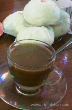 Kuliner Indonesia - Gembira