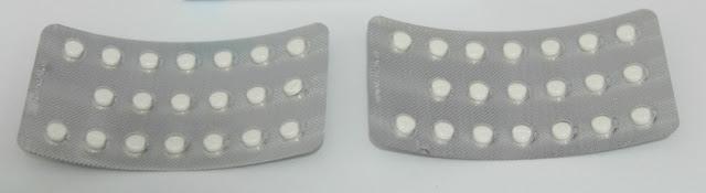 Biotina pastillas