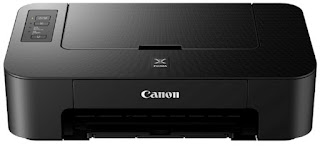 Canon PIXMA TS203 Drivers Download And Review