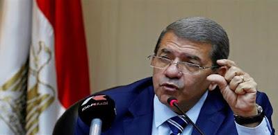 عمرو الجارحي- وزير المالية