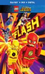 Lego DC Comics Super Heroes: Flash (2018) DVDRip Castellano