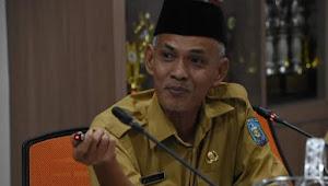 Bupati dan Kadistan Soppeng Ke Makassar, Ini Tujuannya
