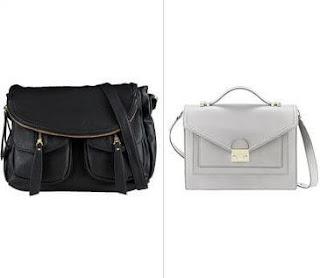 الحقيبة النسائية الكروس
