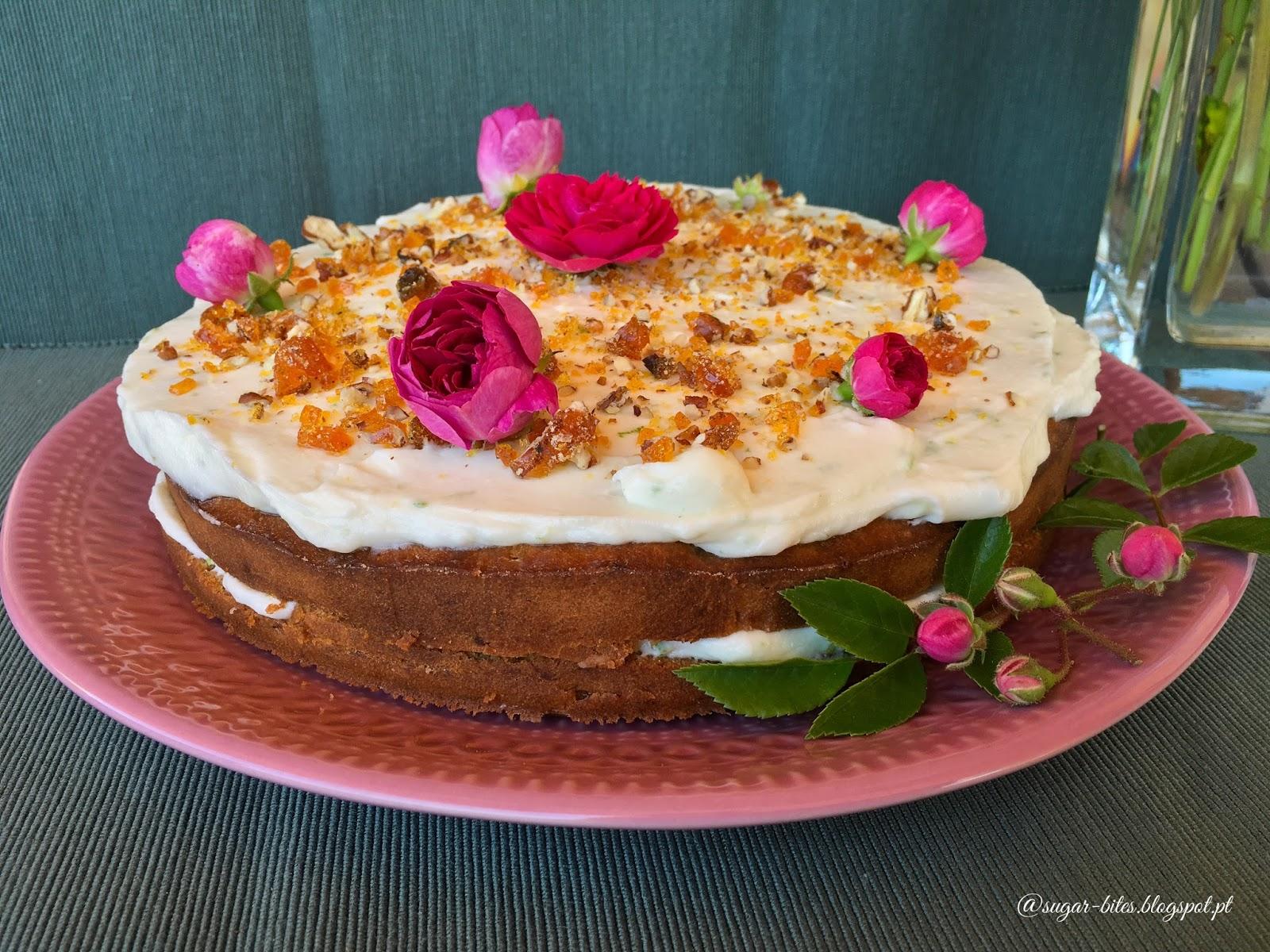 Hummingbird Cake Recipe Jamie Oliver: Sugar Bites: Bolo Colibri Ou Hummingbird Cake
