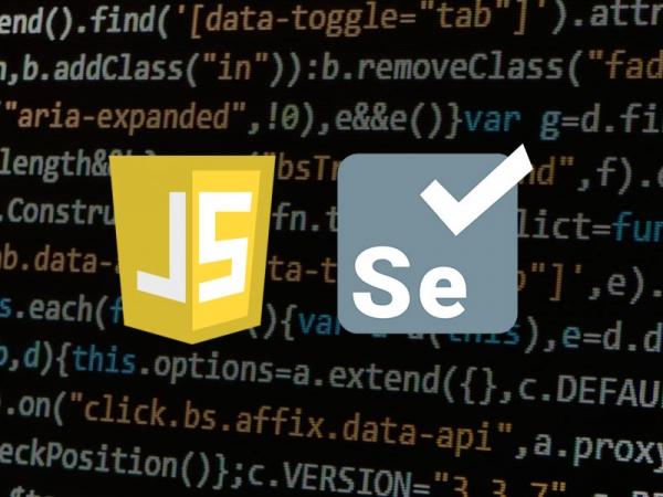 Automation Testing Tutorials: Selenium + JavaScript Best