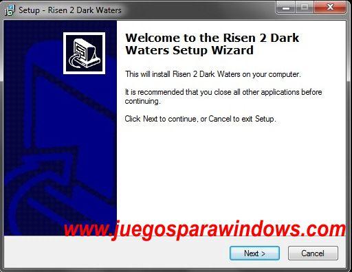 Risen 2 Dark Waters PC Imagenes Screenshot-www.juegosparawindows.com