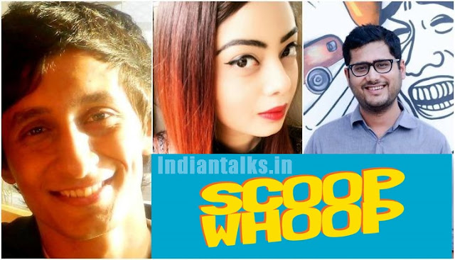 FIR Against Scoop Whoop co-founder Suparn Pandey Accused of Sexual Harassment