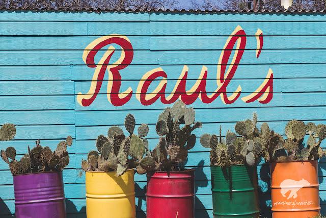 Thanks, Raul!
