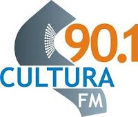Rádio Cultura FM 90,1 de Guaíra SP