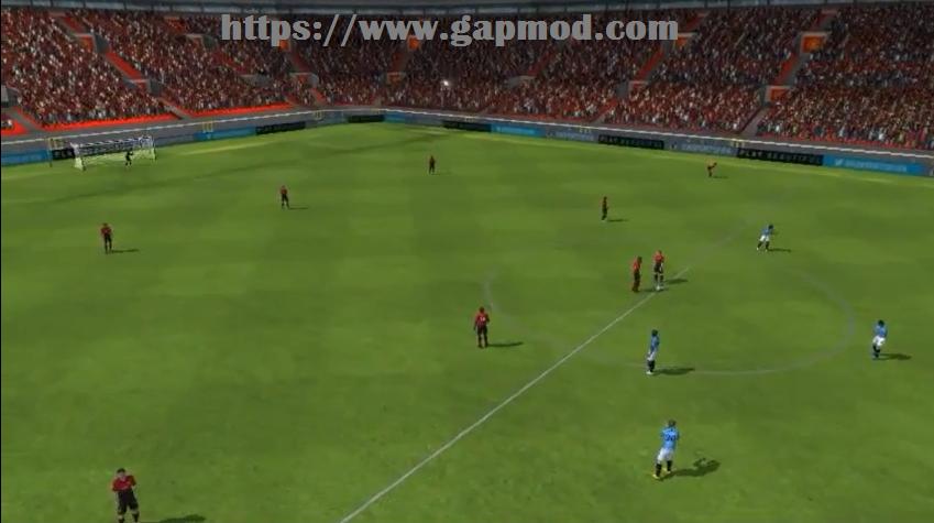 FIFA 14 Mod FIFA 19 Offline Update Kits 2019 Apk Data Obb