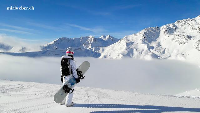 Blog aus der Schweiz, Serfaus, Reiseblog Schweiz