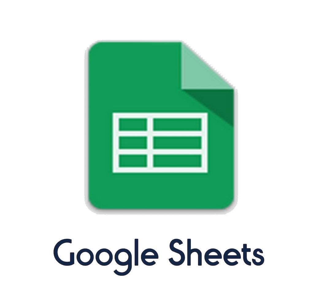 Google sheet linking ms excel
