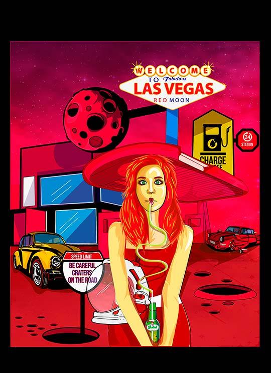 Ilustración de Ricardo Torres