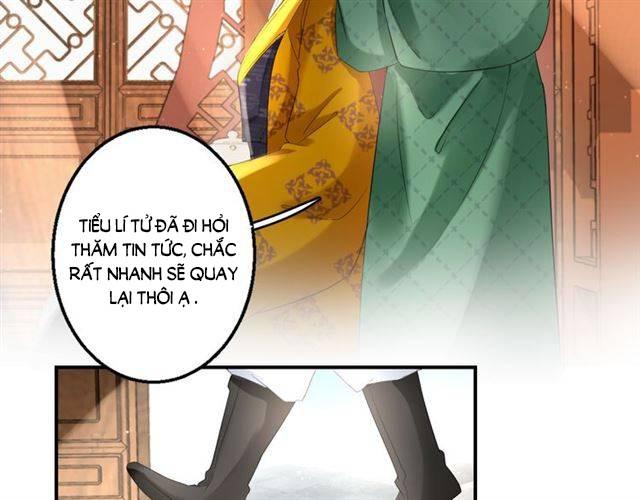 Hoa Nhan Sách - Chap 32.1