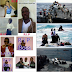 Nigerian lady shares photos of Nigerians who died while trying to cross the mediterranean sea