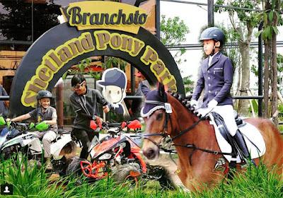 Branchsto Bintaro