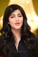 Shruti Haasan Looks Stunning trendy cool in Black relaxed Shirt and Tight Leather Pants ~ .com Exclusive Pics 053.jpg