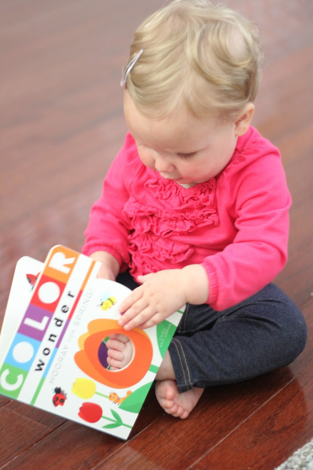 Toddler Approved!: 3 Simple Rainbow Color Activities for Kids