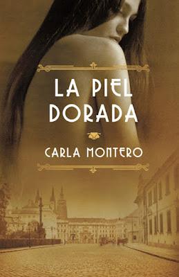 La piel dorada - Carla Montero (2014)