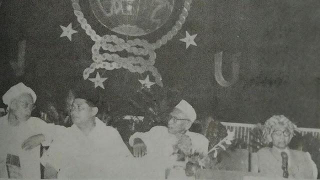 Sejarah Hari Lahir Nahdlatul Ulama (NU) 1926-2019