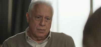 Alberto (Antonio Fagundes) descobrirá que sua doença está num estágio ainda pior em Bom Sucesso