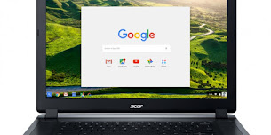Spesifikasi Chromebook 15 Baru Seharga Rp 2 Jutaan