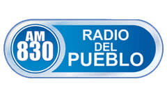 Radio del Pueblo AM 830