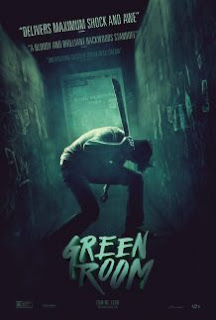 Download Film Green Room (2015) BluRay 1080p Subtitle Indonesia