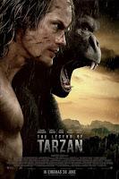 legend of tarzan poster malaysia