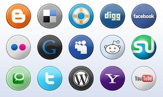 Digg Share Button