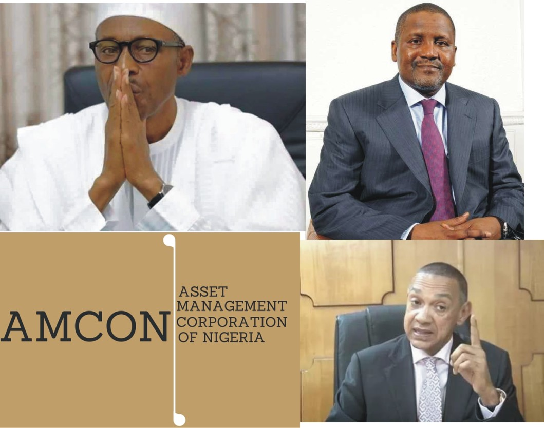 "Ben Bruce, Dangote, AMCON & ""The Buhari Factor"" - Rare Analysis By Obailala"