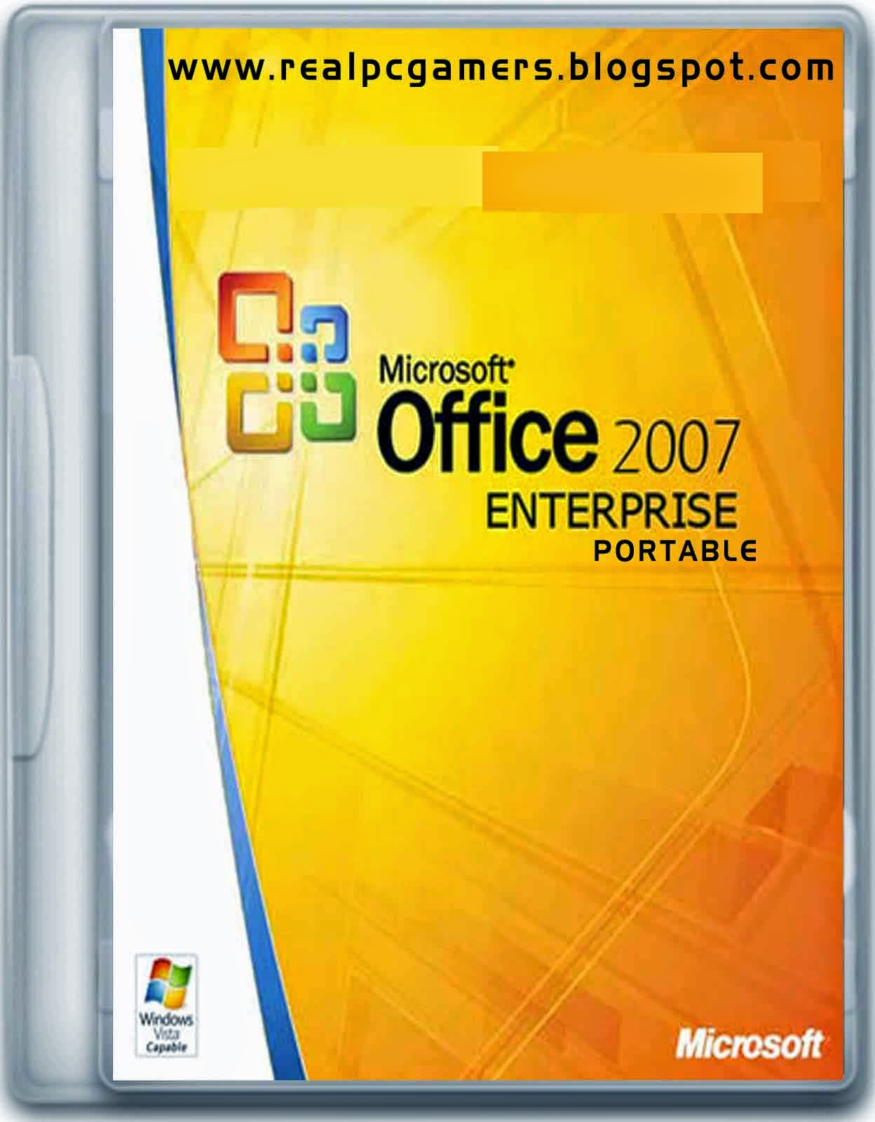 logo of office 2007