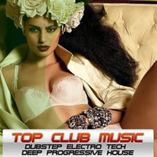 cd - CD Top Club Music vol.11 (2012)