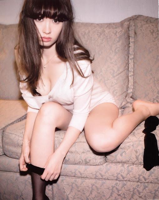 小嶋陽菜 Haruna Kojima Images 07