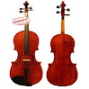 D'Luca PDZ02-15.5 15.5-Inch Orchestral Series Viola Outfit