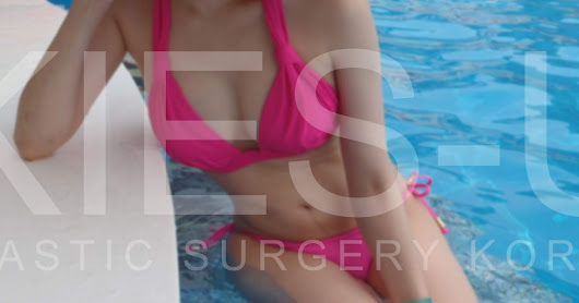 Dr. Lee Breast augmentation Korea: Breast augmentation recovery during the summer. Plastic surgery Korea KIES-U