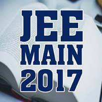 JEE Main Exam 2017 Download Admit Cards / Hall Ticket